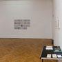 Raumansicht, Andreas Seltzer