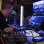 DJ im Kesselhaus