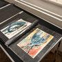 Tim Weltermann - Zeichnungen und Aquarelle