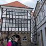 Das Alte Rathaus aus dem Jahre 1576