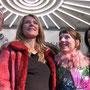 """NRW-Premiere """"Meine schöne Bescherung"""": Heino Ferch, Meret Becker und Jasmin Tabatabai"""