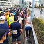 2018 10/28(日) 横浜マラソン2018