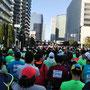 2019 11/10(日) 横浜マラソン2019