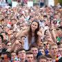 Fußball WM 2014 (Public Viewing)