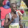 Allan Kipkorir Kiprono (HAJ Hannover Marathon)
