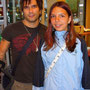 Marc und Jessica