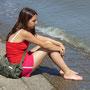 Jessica und das weite Meer
