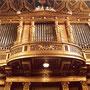 楽友協会ホール オルガン