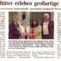 GOP Varieté verlost Einttritskarten 2010
