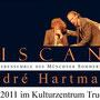 Flyer - Kulturabend 2011