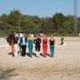 Einzel auf Mallorca auf Fishi `11
