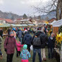 CHRISTKINDLMARKT, Nußdorf am Inn e.V.