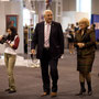 Выставка посвященная 80-летию ИРО ВТОО «Союз художников России»