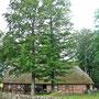Haus in Wilsede. Foto ©skb2014