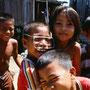 Kinder, Mindanao