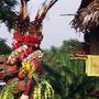 Frauen, Papua-Neuguinea