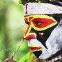 Portrait, Papua-Neuguinea