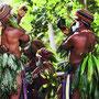 Festbemalung, Papua-Neuguinea
