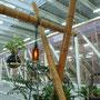 Sistema de Cables para Construir con Bamboo © Palakas
