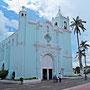 Iglesia de la Candelaria - Tlacotalpan