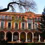 Palacio Municipal Xalapa, Ver.