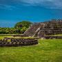 Ruinas de Cempoala