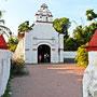 Iglesia la Ermita del Rosario