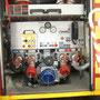 Pumpe zur Wasserförderung