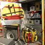 Hydraulischer Rettungssatz