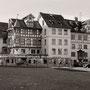 St.Gallen - Rosengasse