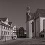 St.gallen - Klosterbezirk