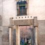 CORRAL DE DON DIEGO. Principios del siglo XV. Plaza de la Magdalena.