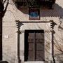 ORATORIO DE SAN FELIPE NERI. Siglo XV. Pertenecía a la Iglesia de San Juan Bautista, desaparecida. Plaza Amador de los Ríos.