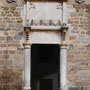 PALACIO DE FUENSALIDA. Hacia 1440.