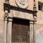 Antiguo PALACIO DE EUGENIA DE MONTIJO. Siglo XVI.