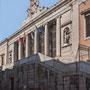 UNIVERSIDAD DEL CARDENAL LORENZANA. 1799. Arquitecto: Ignacio Haan.