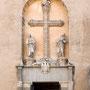 MONASTERIO DE SAN JUAN DE LOS REYES. Entrada al claustro. Finales del siglo XV. Calle de los Reyes Católicos.