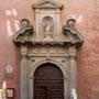 CAPILLA ARZOBISPAL. Siglo XVII. Calle de la Trinidad.