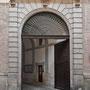 PALACIO ARZOBISPAL. Calle del Arco de Palacio.