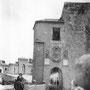 PUENTE DE SAN MARTÍN. Foto de Charles López Alberty, o Loty, entre 1910 y 1936.