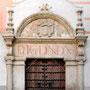 Antiguo PALACIO DE DON DIEGO SAN PEDRO DE LA PALMA. Siglo XVI. Plaza de San Vicente