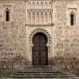 IGLESIA DE SANTA LEOCADIA. Fines del siglo XIII. Plazuela de Santa Leocadia.