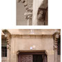 ANTIGUO HOSPITAL DEL NUNCIO VIEJO. Finales siglo XV.