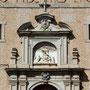 COLEGIO DE DONCELLAS NOBLES. Siglo XVIII. Entrada a la iglesia. Plaza del Cardenal Siliceo.