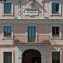 FABRICA DE ARMAS. 1780. Arquitecto: Sabatini