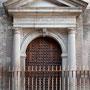 CAPILLA DE SAN JOSÉ. Arquitecto: Nicolás Vergara el Mozo. Ca. 1594.