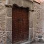 Casa en la Calle de Clérigos Menores. Siglo XV.
