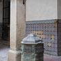 Plaza de Abdón de Paz