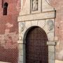 IGLESIA DE SAN CIPRIANO. Traza: Juan Bautista Monegro, comienzos del siglo XVII.