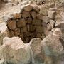 Restos del pozo del antiguo CONVENTO DE LOS TRINITARIOS